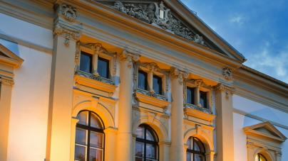 Eduard-von-Winterstein Theater