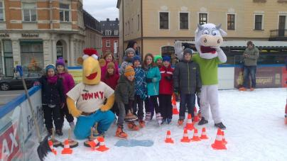 Eisarene Kids Day