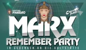 Marx-Remember-Party