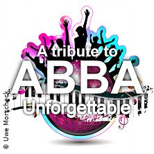 A Tribute to ABBA - Unforgettable Konzert
