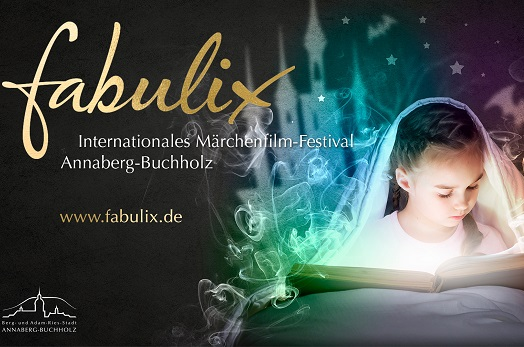 Internationales Märchenfestival Fabulix 2019 @ Annaberg Buchholz