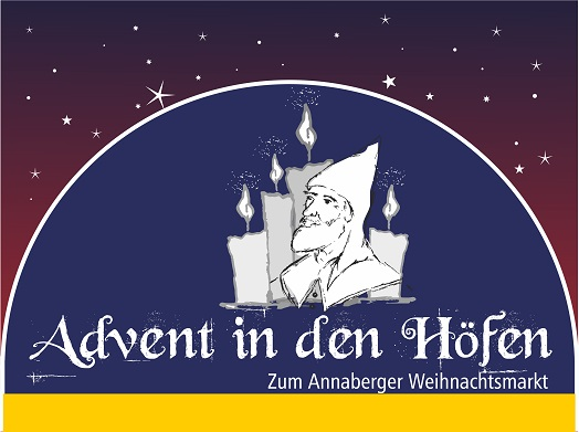 Advent in den Höfen