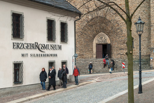 City Tours of the Ore Mountains Museum