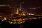 View at night<br/>pict: Sandy Löwe