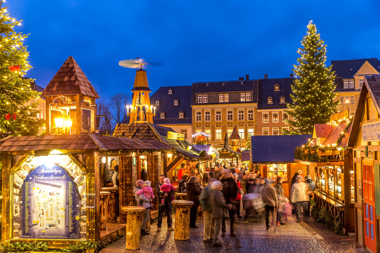 impressions annaberg christmas market. Black Bedroom Furniture Sets. Home Design Ideas