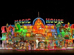 Magic-House