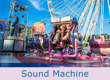 Sound Machine - Welte